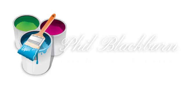 Phil Blackburn Painting